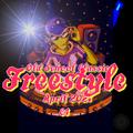 Old School Classic Freestyle Mix - DJ Carlos C4 Ramos (April 14, 2021) Enjoy