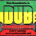 Dub Conference #250 (2020/02/02) 250th celebration with Ras Lion (Lion's Den)