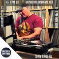 Tony Troffa Universal Rhythms Radio Show # 5 Vinyl