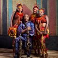 A New Afrobeat scene