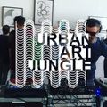 DUDZ @ Urban Art Jungle #3 - 170902
