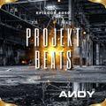 ANDY @ Projekt Beats Episode 050 Special