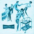 Sabbatical Hits Volume 2 [✻ 2015 - QMI.013]