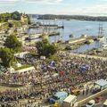 DJ Kinder - 2 hours from the Oslo Maraton 2015 daytime gig 19.09.15