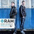 Mind Vortex (RAM Records) @ Sixty Minutes of RAM Records - MistaJam Radio Show, BBC 1Xtra (24.11.14)