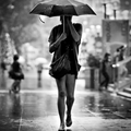 Deep House Mix 2019️ Walking In The Rain️
