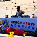 DJ SLY - Beach Party Acadien