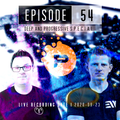 Peaktime - Trance Essentials Episode 054 (DEEP & PROGESSIVE) - Hosted by EAGLEWING & EPYXX