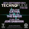 Techno Pulse Xtra #56 TheBaker