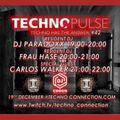 Techno Pulse #42
