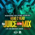 DJ Bash - The Juice In The Mix (Mavado vs Vybz Kartel) (May-1-2020)