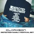Defected Family Festival // 6th February 2021 // Lise's B-day