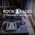 Rook Radio 15 // UK Garage & 2-Step [Vinyl Mix]