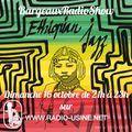 Bargeaux radioshow n°123