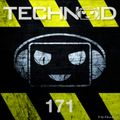 Technoid Podcast 171 by Hellmers [130BPM]