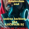 dj set BEATS OF LUCIPH3R nb13 for in progress radio Amsterdam