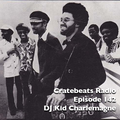Cratebeats Radio Episode 142