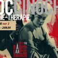 Doc Cinoche - Radio Campus Avignon - 26/11/2013