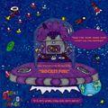 """Rocket Fuel"" Late 10's Funk & Hip Hop Dance Mix"