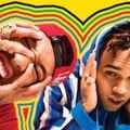 Fan Of A Fan 2 MIX Chris Brown Tyga Best songs Ayo Bitches & Marijuana Nothin' like me &more