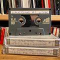 The Halftime Show w/DJ Eclipse 89.1 FM WNYU October 7, 1999