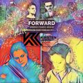 FORWARD - RADIO SHOW DEDICATED TO FEMALE DJ - KIRSTEN_KLEO SEPTEMBER 2021