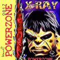 POWERZONE 2017 (Mixed by X-ray ***PLEASE FAV & REPOST WITHIN MIXCLOUD)***