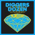 Rhythm Doctor (Love Vinyl) - Diggers Dozen Live Sessions (March 2016 London)