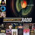 HipHopGods Radio - edition 495