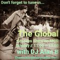 The Global Grooves Show on MGR - Edition 103 - 28th March 2021