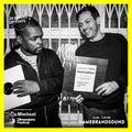 24 Hours of Vinyl (London Edition) - NAMEBRANDSOUND (IG Culture + Alex Phountzi)