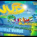 NORTHERN UPRAW SUMMER SLAMMER 3.8.13 ANDY FREESTYLE MC STAFFORD & TMC