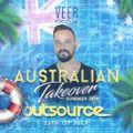 OUTSOURCE - Veer Pool Club (Lebanon) - July 2018 - Mini Set Selection
