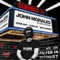 Chris NG @ Classics 14 Feb 20 pt 1