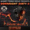 MTG Exclusive Mix DOWNRIGHT DIRTY II By DJ CHRONIC (VIP Mix) Linda B Breakbeat Show On 96.9 allfm