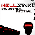 Hellsinki Industrial Festival 2018, day 1, with DJ Amoklaughter @Nosturi