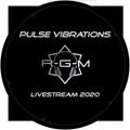 RGM DJ PULSE VIBRATIONS LIVESTREAM 2020