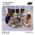 RADIO KAPITAŁ: Technoranek #19 (2021-01-19)