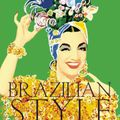 """""""Brazilian Style"""" - Compiled and Mixed by Dj UniverSoul"""
