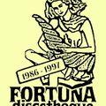 Fortuna Gold-Bárány,Bakai,Schulz,Fat