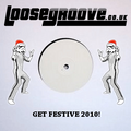 Get festive with Loosegroove - the Van's Christmas mix