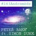 #14|Andromède by Peter Bakh feat. Simon Duke - S.O. Records