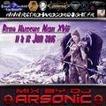 RETRO HARDCORE NIGHT XVIII mix by ARSONIC II.6.2oI6