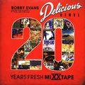 20 Years Fresh Mixxtape