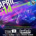 elixir - LIVE - Apr 14 - House Heads Radio UK - 2021