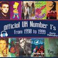 90's UK No.1's|Early February