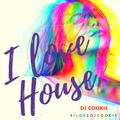 I LOVE HOUSE Vol. 20