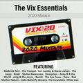 The Vix Essentials Eight