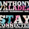 Anthony Valadez - Stay Connected