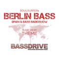 Berlin Bass 041 - Guest Mix by THEME